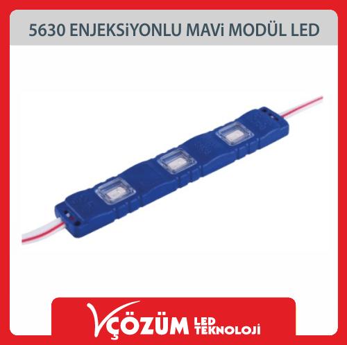 5630-Enjeksiyonlu-Mavi-Modul-Led